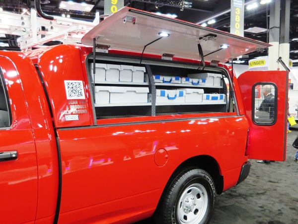22 Truck and Van Accessories Every Concrete Contractor ...