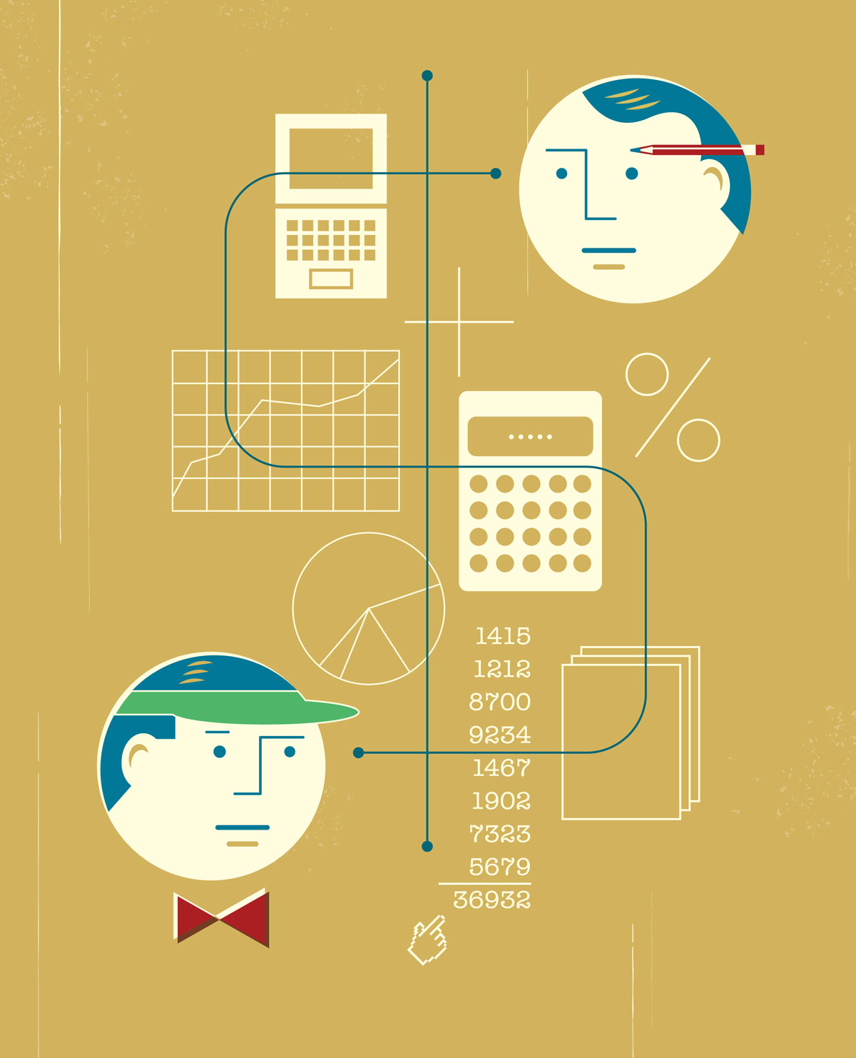 Boost Your Financial Education Hire An Accountant