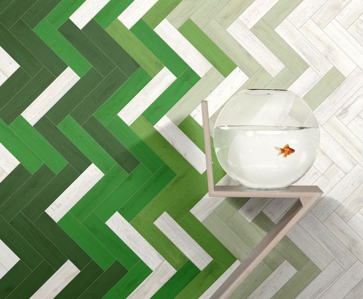9 Green Products To Color Your World Remodeling Tile