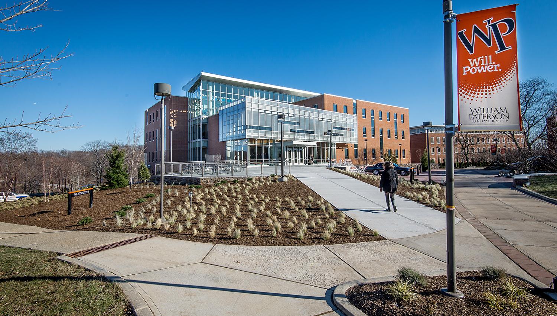William Paterson University – University Hall | Architect Magazine | NK Architects, Wayne, NJ ...