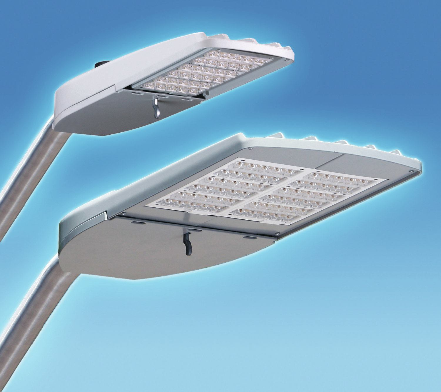 American Electric Lighting Products: American Electric Lighting + Autobahn LED Series