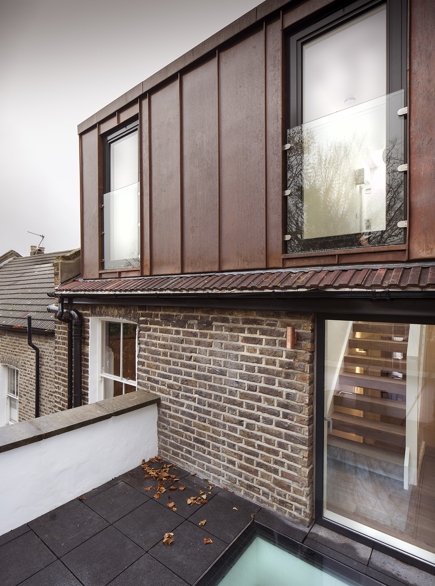 Reighton Road Architect Magazine Poulsom Middlehurst