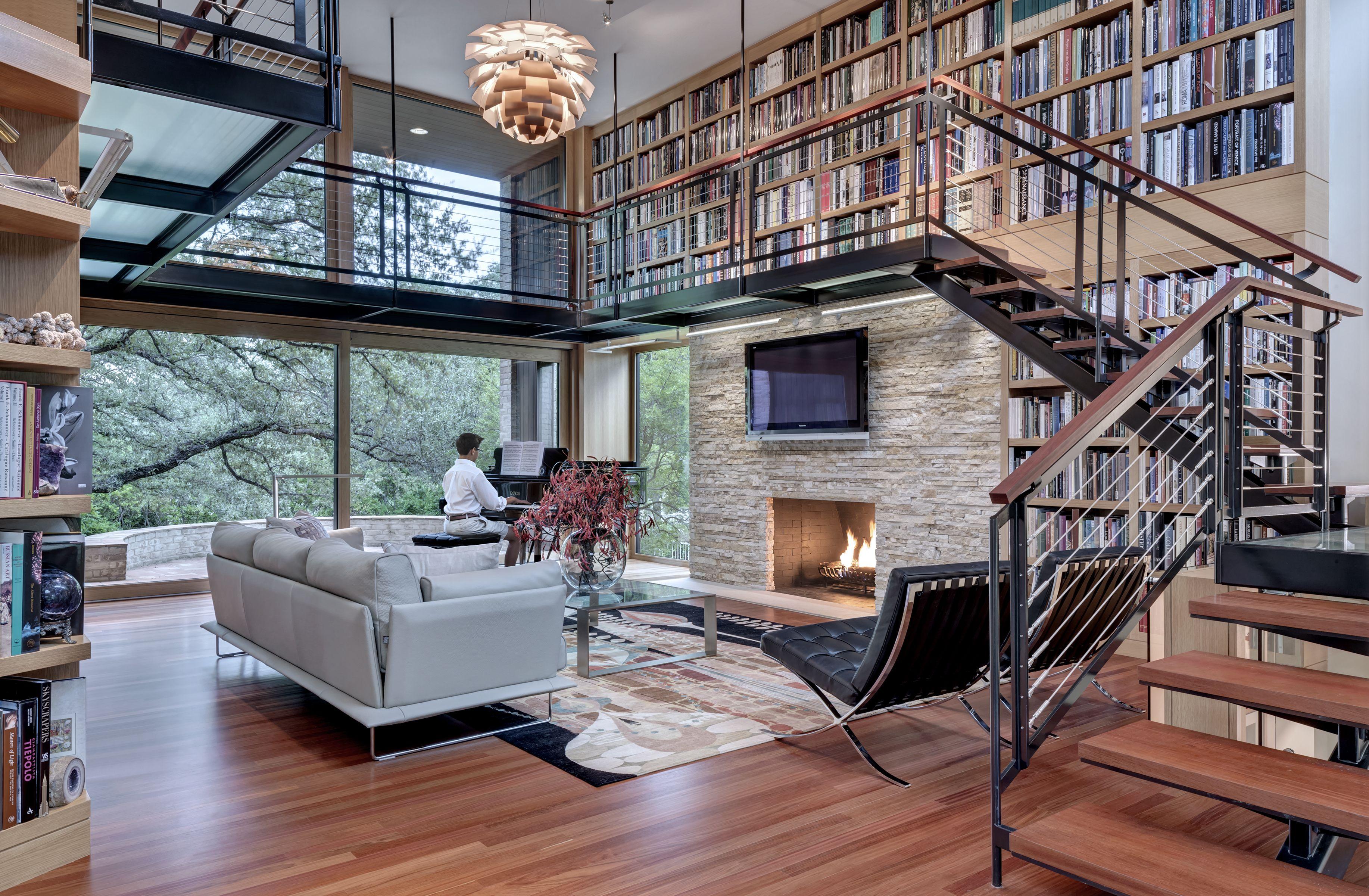 Overton Ridge Residence Builder Magazine Norman D