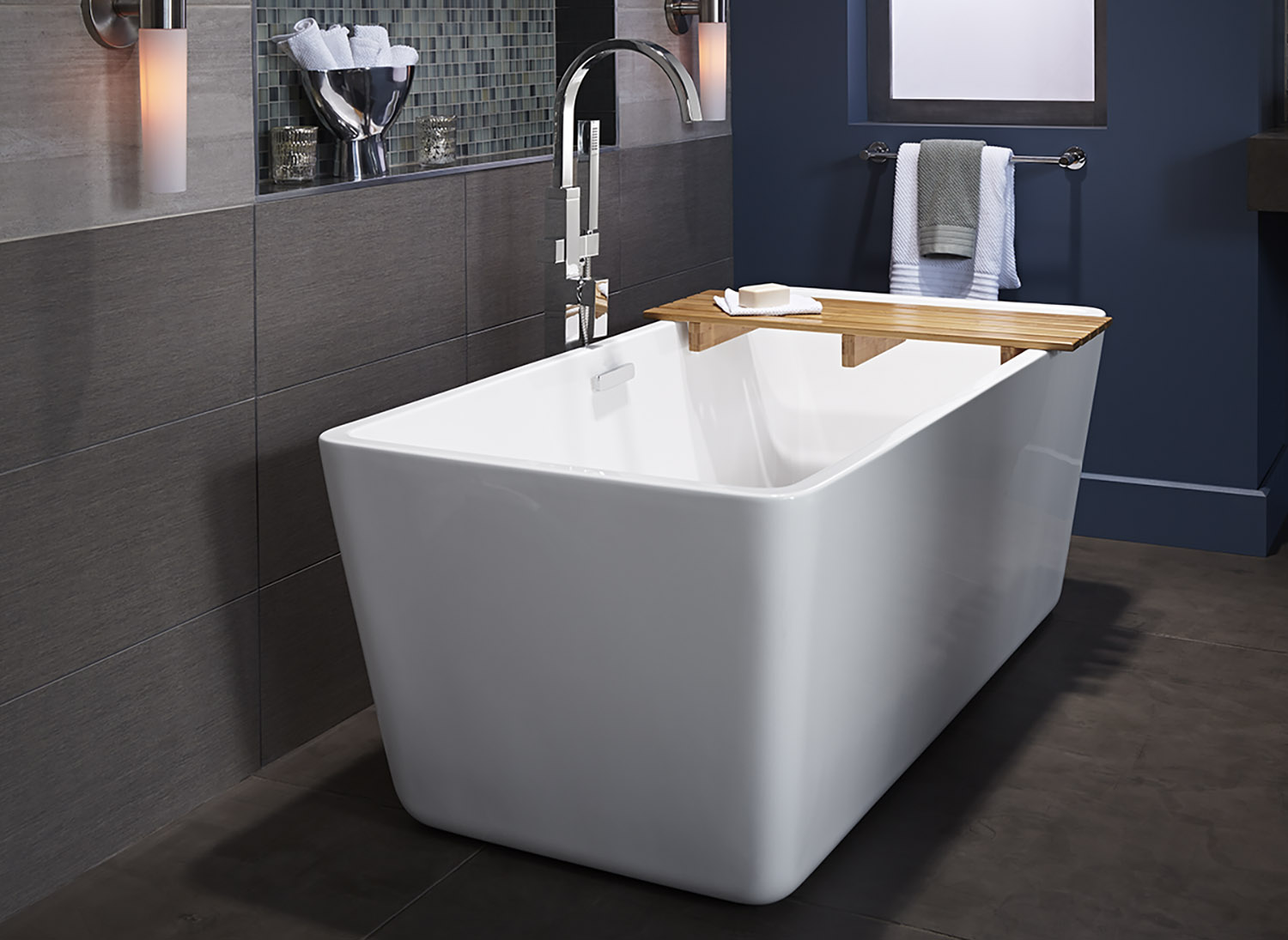 American Standard Debuts Contemporary Tub Fillers Jlc Online