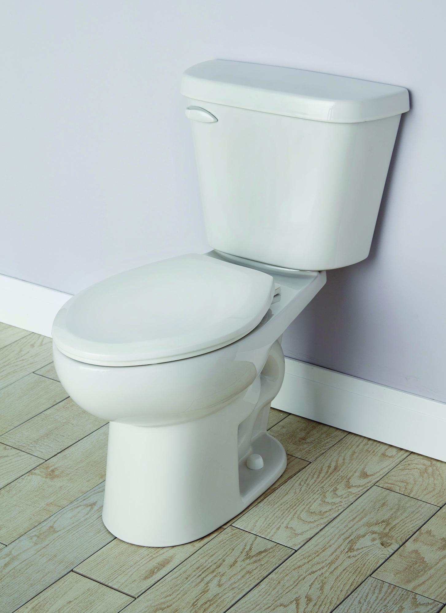 An Extra-Low-Flow Toilet | JLC Online | Toilets, Gerber Plumbing ...