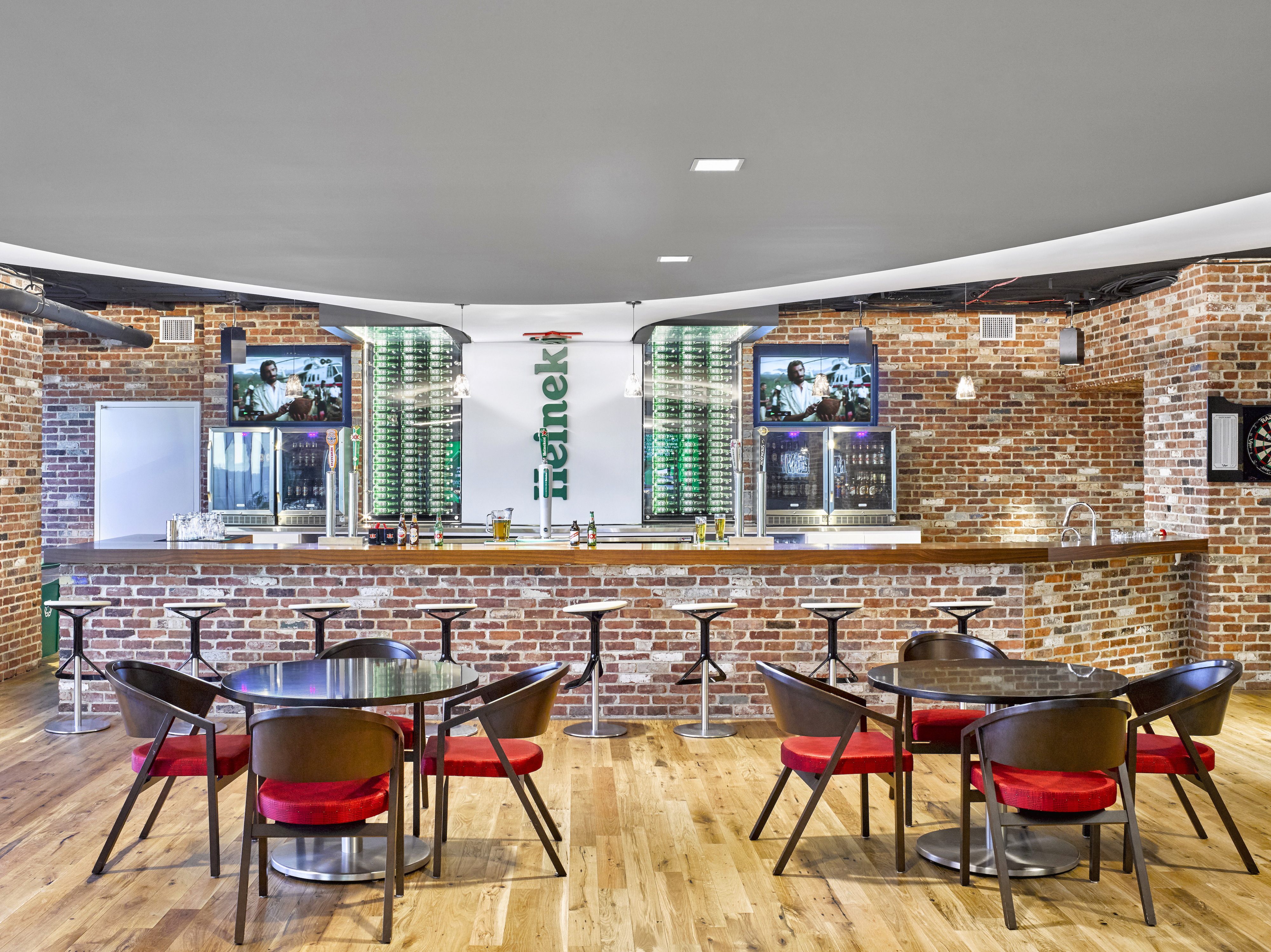 Heineken USA Headquarters Architect Magazine