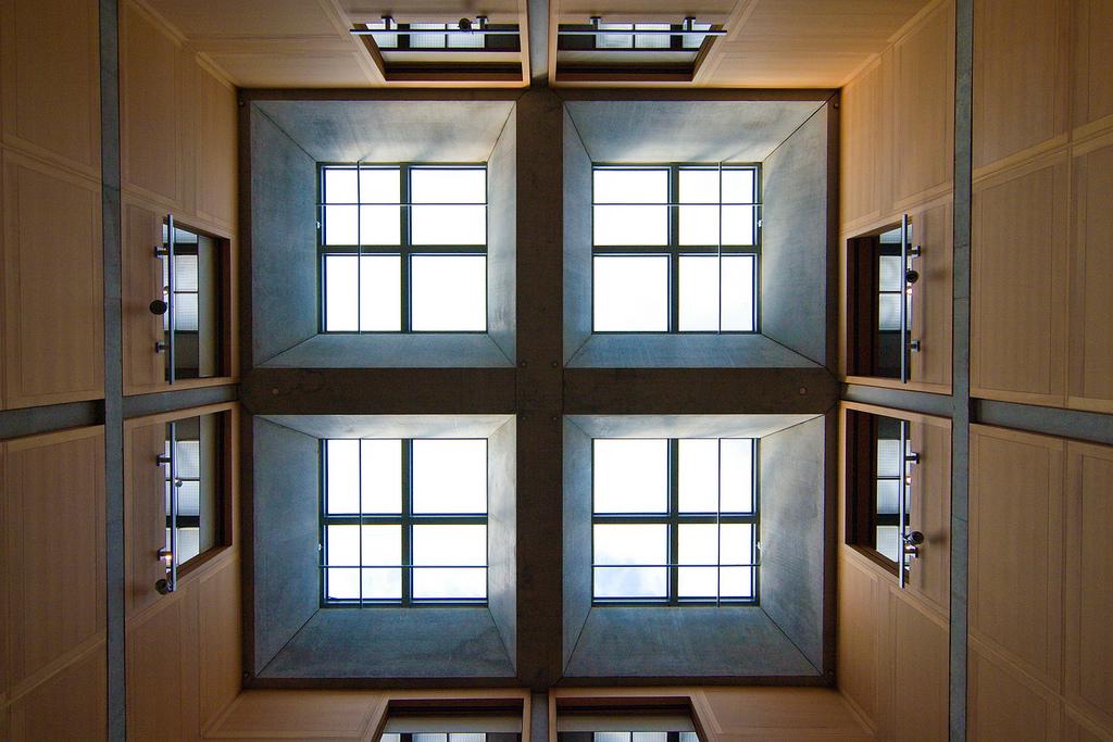 Yale Center for British Art | Architect Magazine | Louis ...
