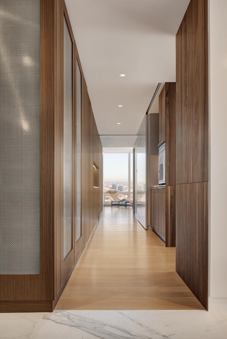luxury high rise chicago apartment architect magazine becker rh architectmagazine com