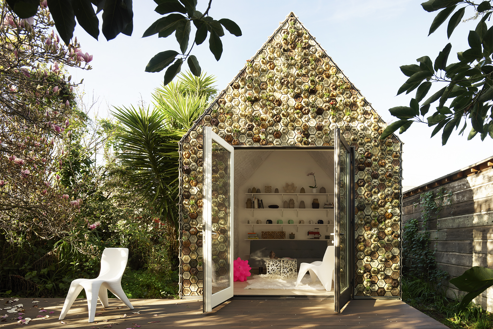 Would You Purchase A 3d Printed House Prosales Online