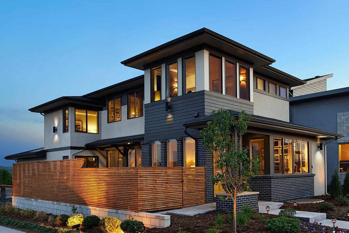 Midtown Denver Builder Magazine Award Winners Best