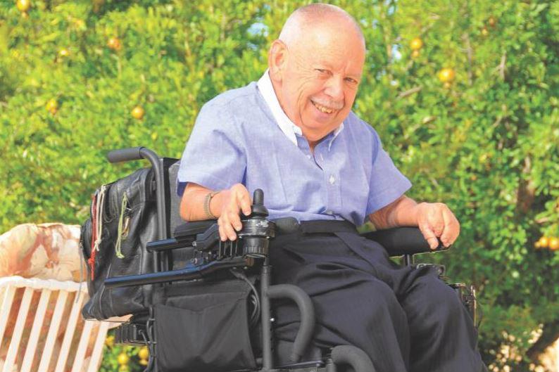 In Memoriam  Ken Jacuzzi