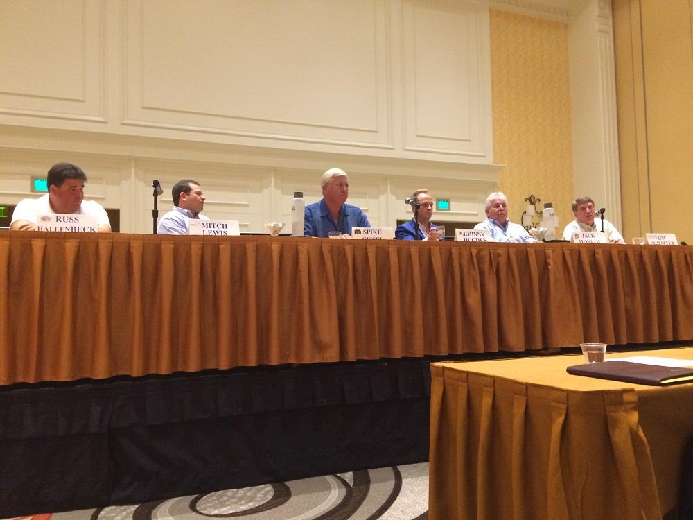 These Panelists Predict Lbm S Future Prosales Online