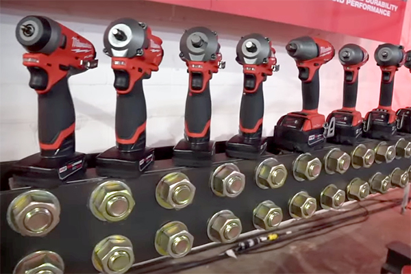 New Tools From Milwaukee 2018 | Tools of the Trade