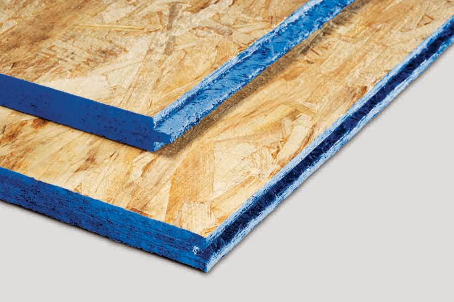 Tolko Industries Oriented Strand Board Flooring Prosales