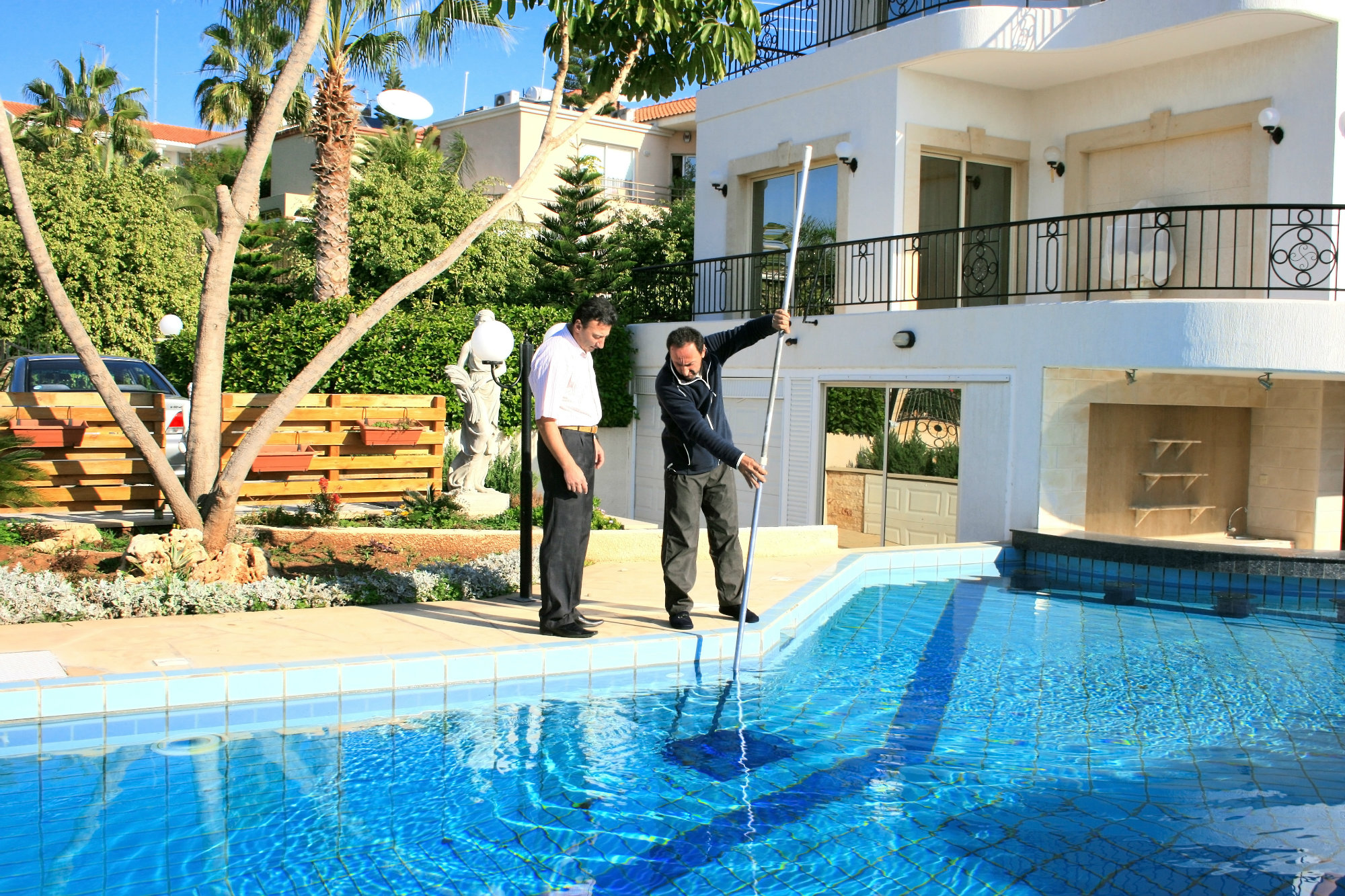 Teaching Customers Five Essential Tips Every Pool Service