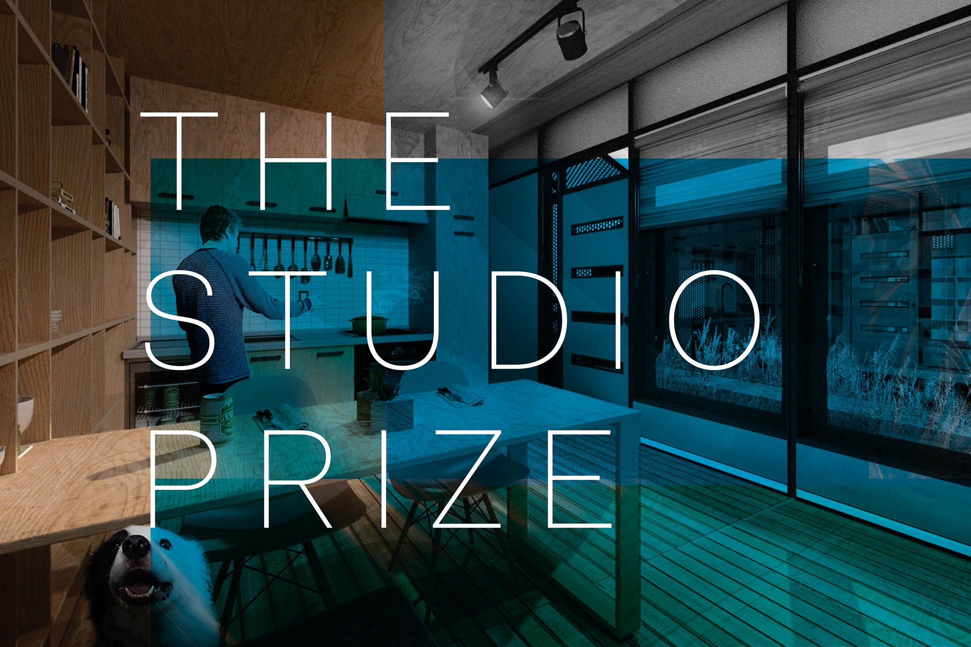 Studio Prize: Micro-Housing for Homeless and Disabled