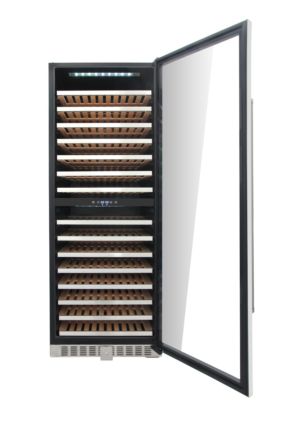 Pro Style Dual Zone Wine Coolers