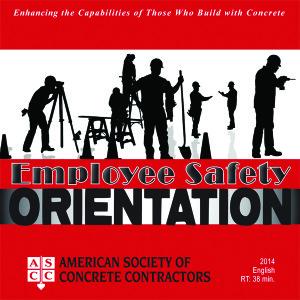 Concrete Employee Safety Dvd Concrete Construction Magazine