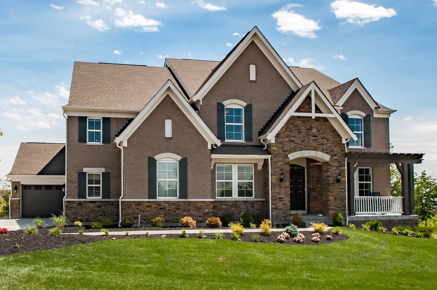 Fischer Homes Stages Openings In Ohio Builder Magazine