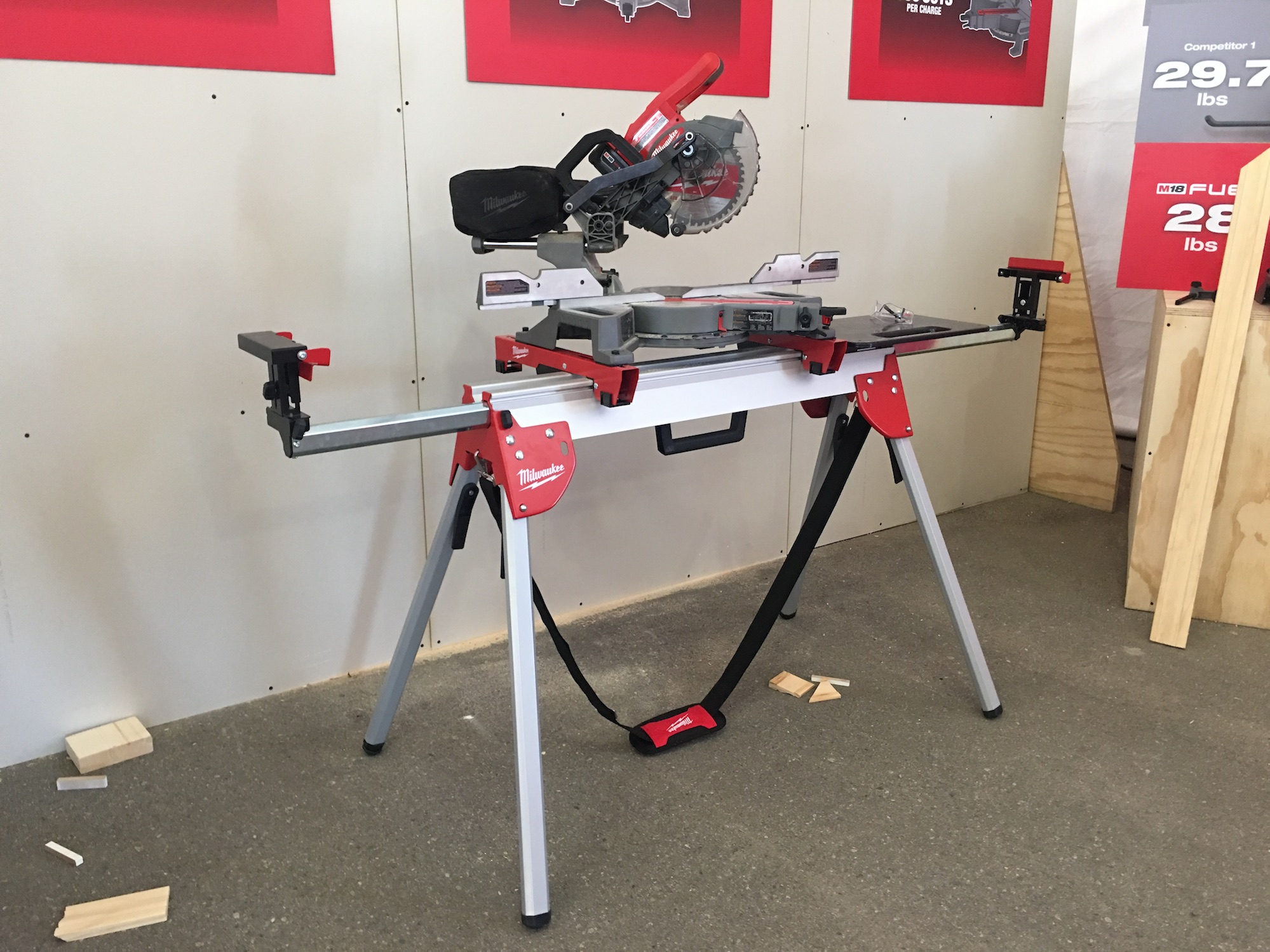 28 New Tools From Milwaukee Tools Of The Trade Power
