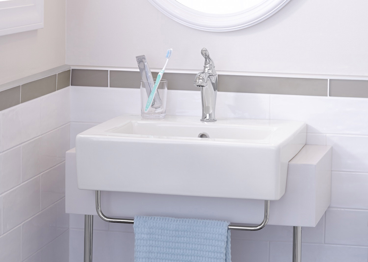 American Standard Boxe Lav Fits Small Spaces | JLC Online | Bath ...