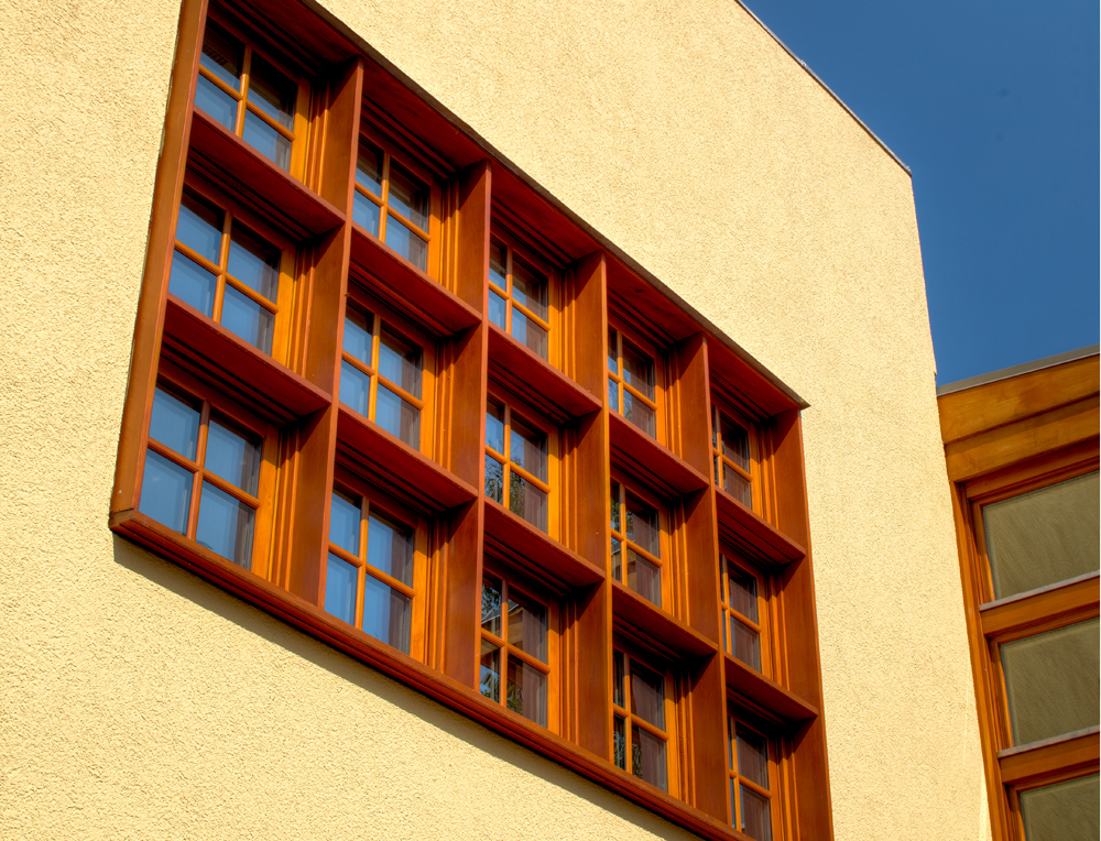Mayer diamond residence custom home magazine domus - Domus decor dubai ...
