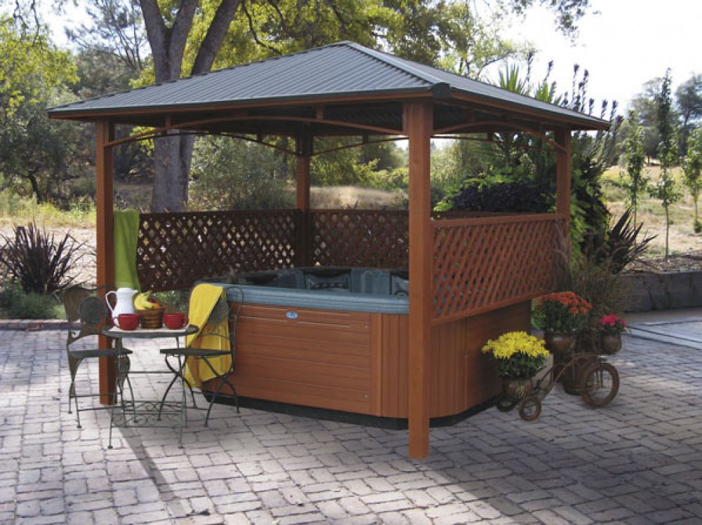 Soaking Away The Blues In A Hot Tub Pool Amp Spa News