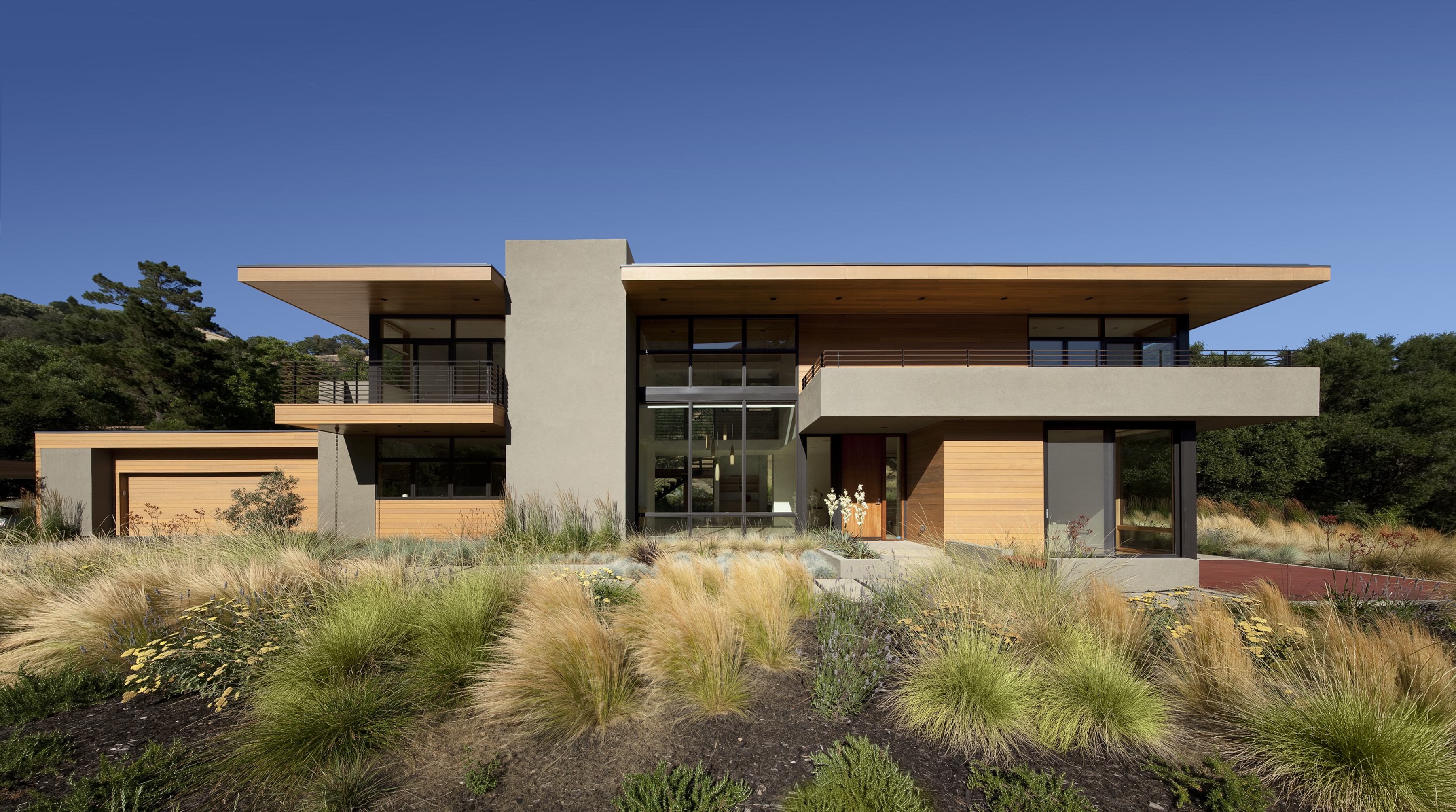 Modern Home Design: Architect Magazine