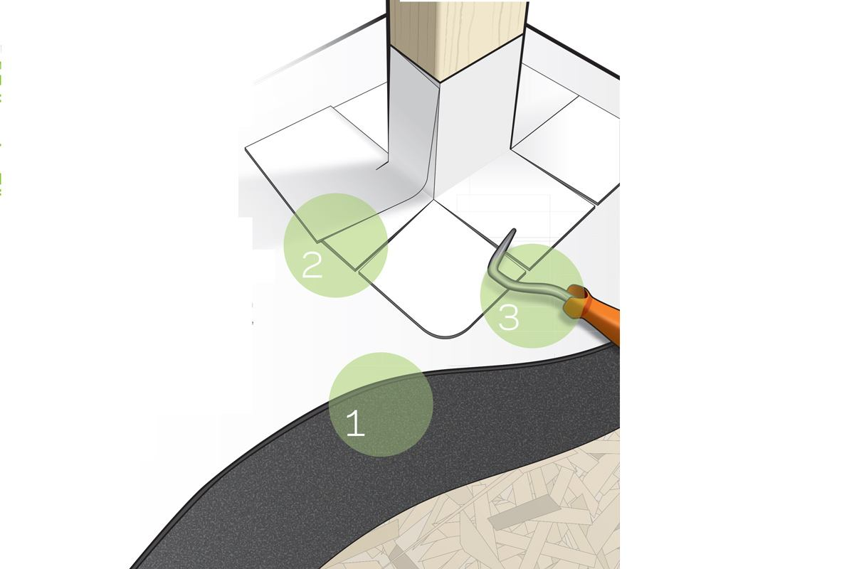 Seam Sealing Tpo Roofing Builder Magazine