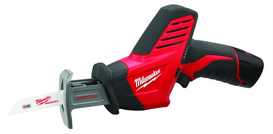 Mini Reciprocating Saw Builder Magazine Products