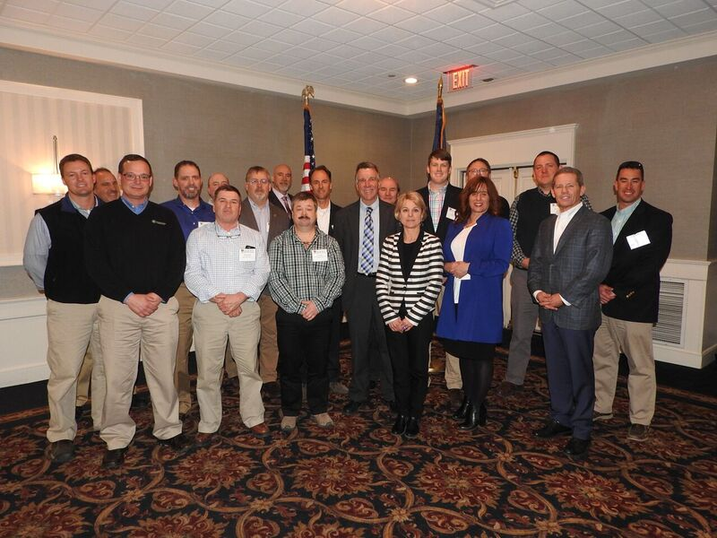 Vermont Governor Holds Meeting With Lumber Dealers