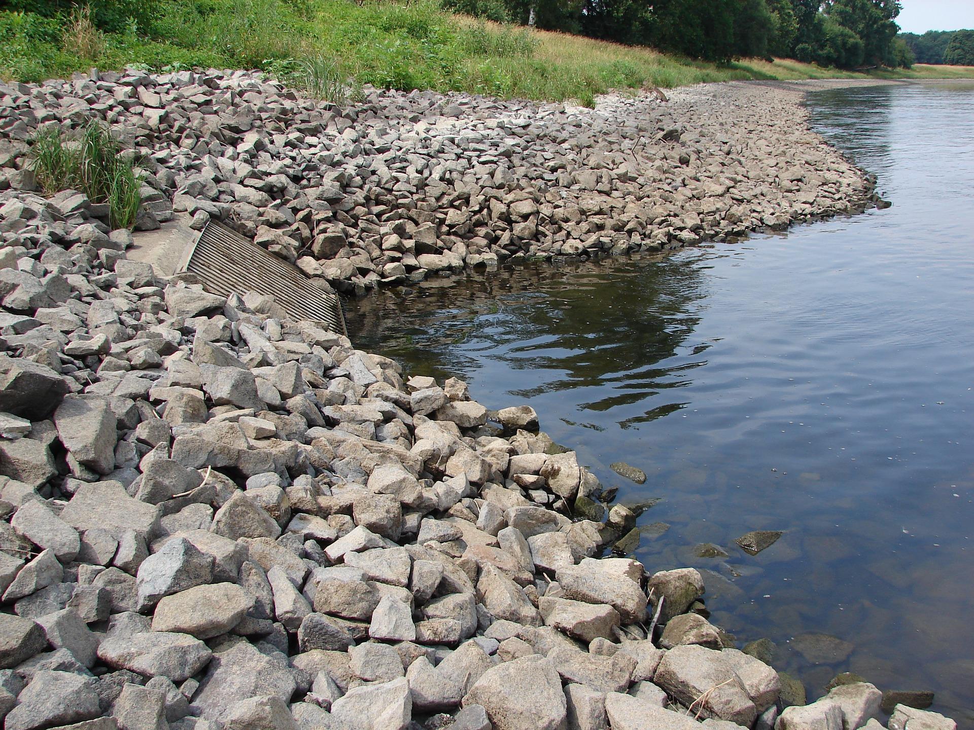 South Carolina Water Treatment Upgrades Earn Award Public Works