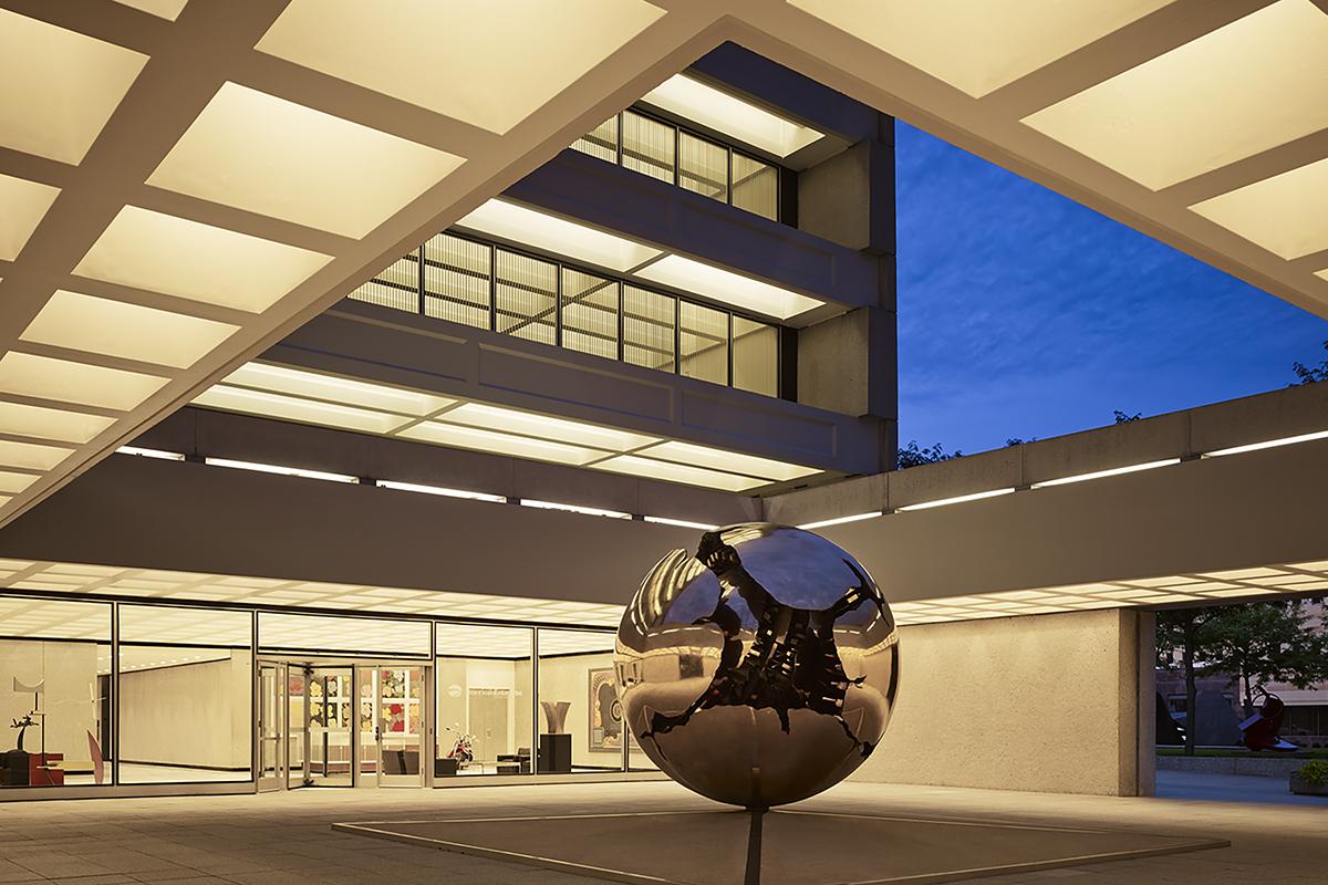 american enterprise group national headquarters renovation
