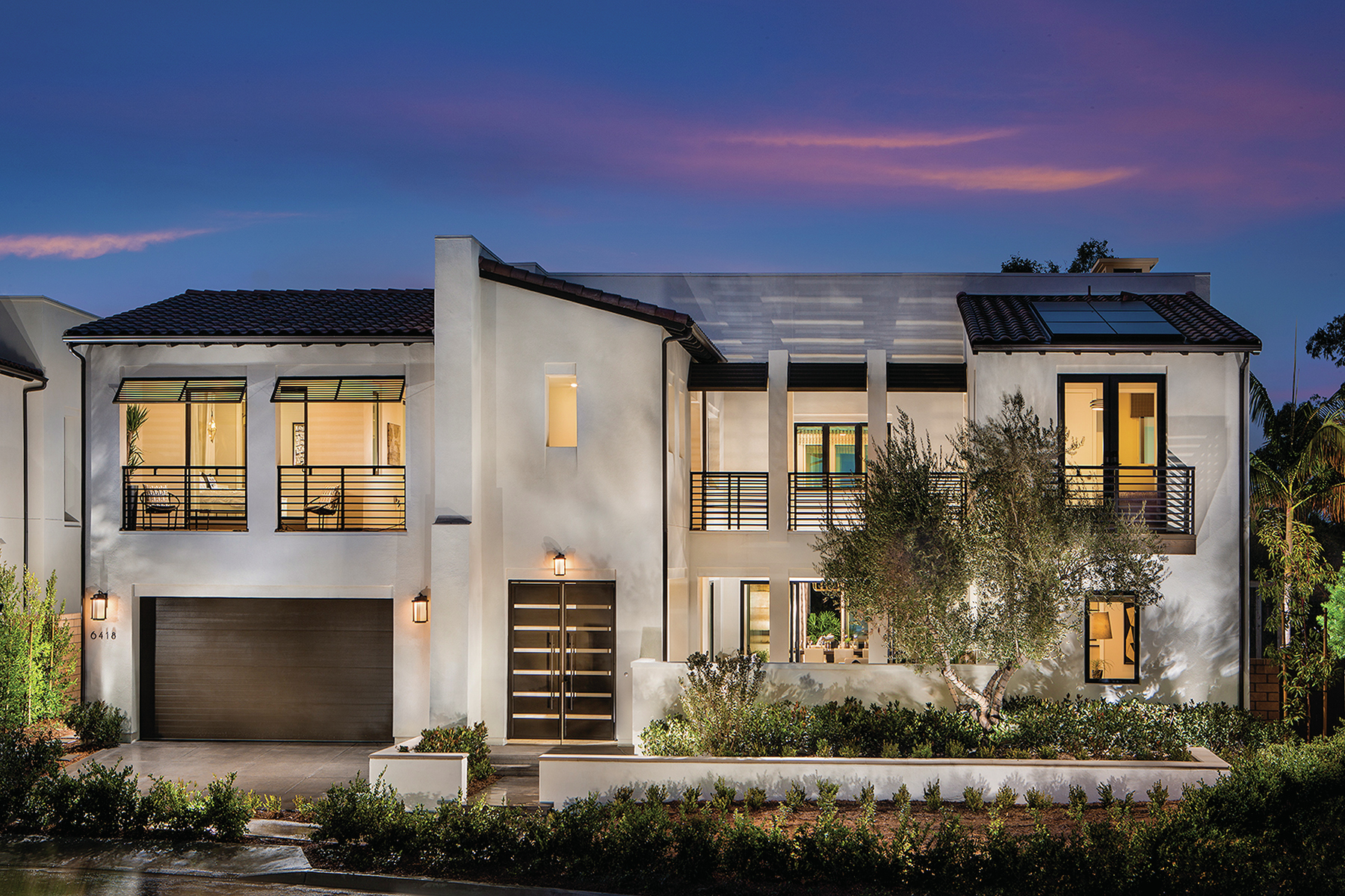 Rancho Santa Fe Retreat Offers Resort Style Living
