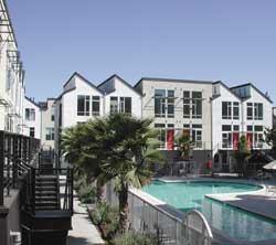 Grand Award Iron Horse Lofts Coggins Square Affordable Apartments Builder Magazine