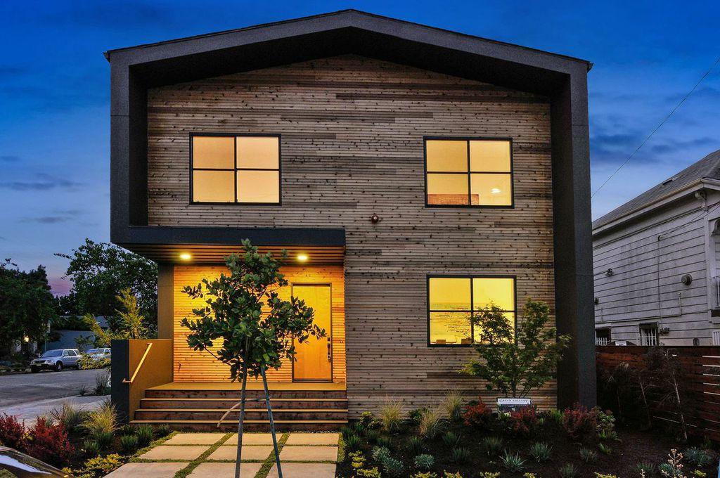 58th Street Residential Architect Baran Studio
