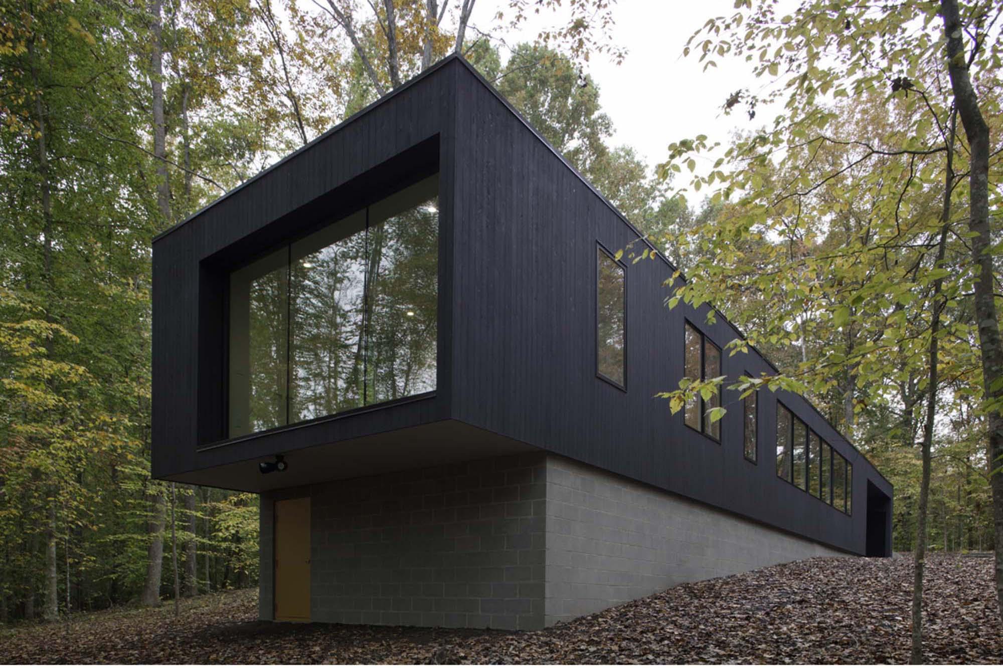 corbett residence