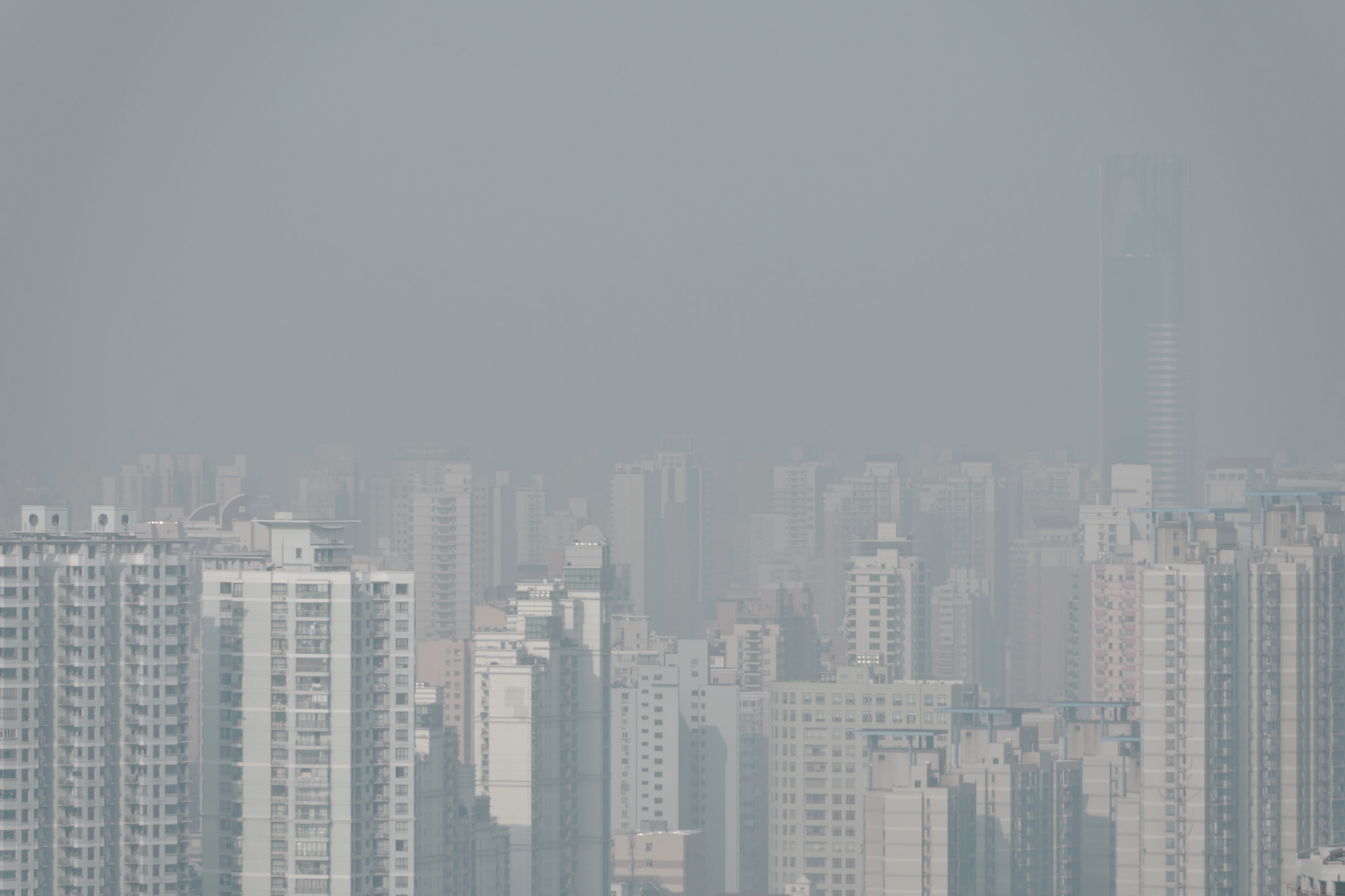 Architecture And The Airpocalypse Architect Magazine