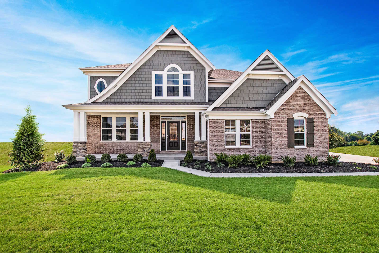 Fischer Homes Plans New Cincinnati Area Community Builder Magazine