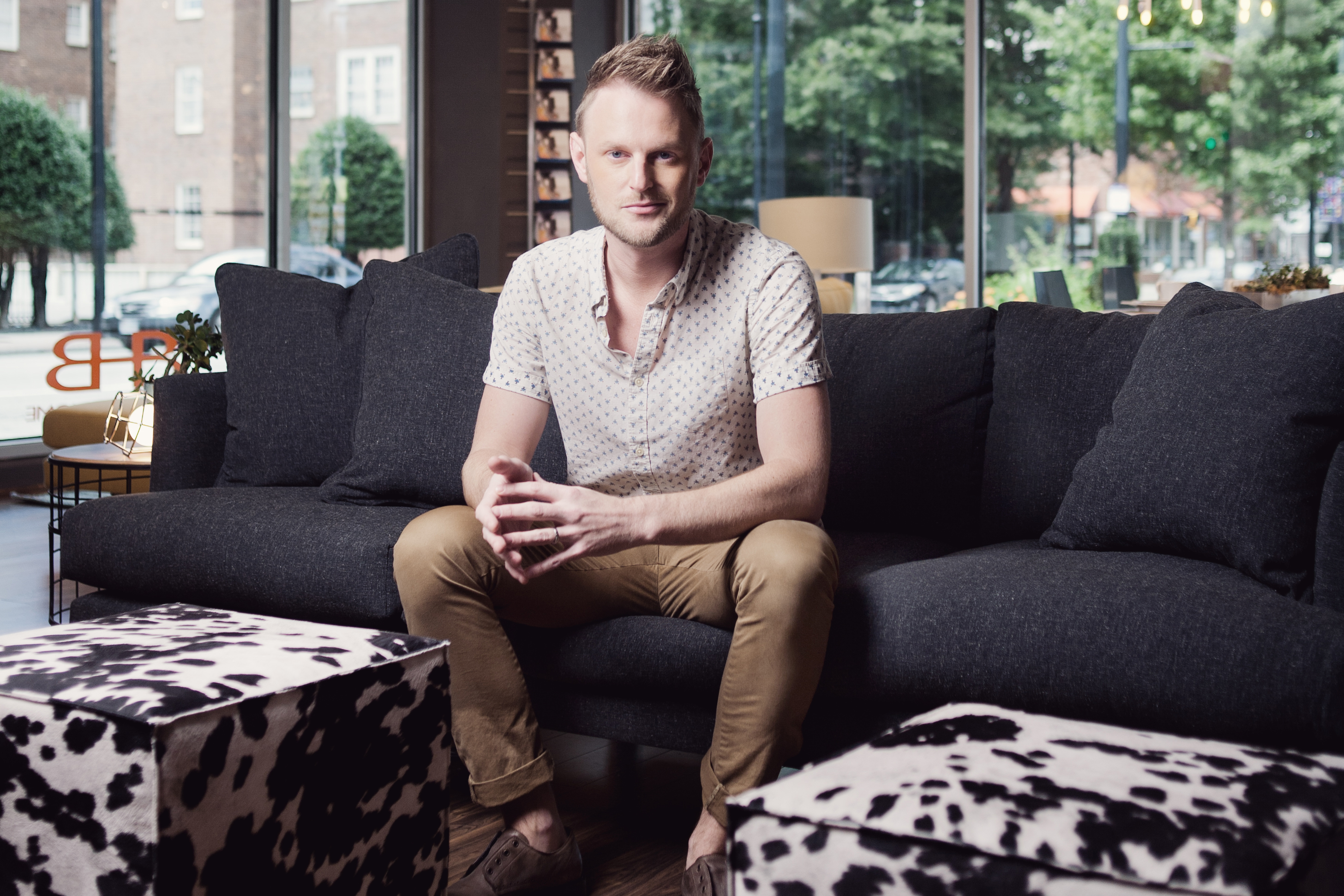 Bobby Berk Named Design Director For Responsive Home