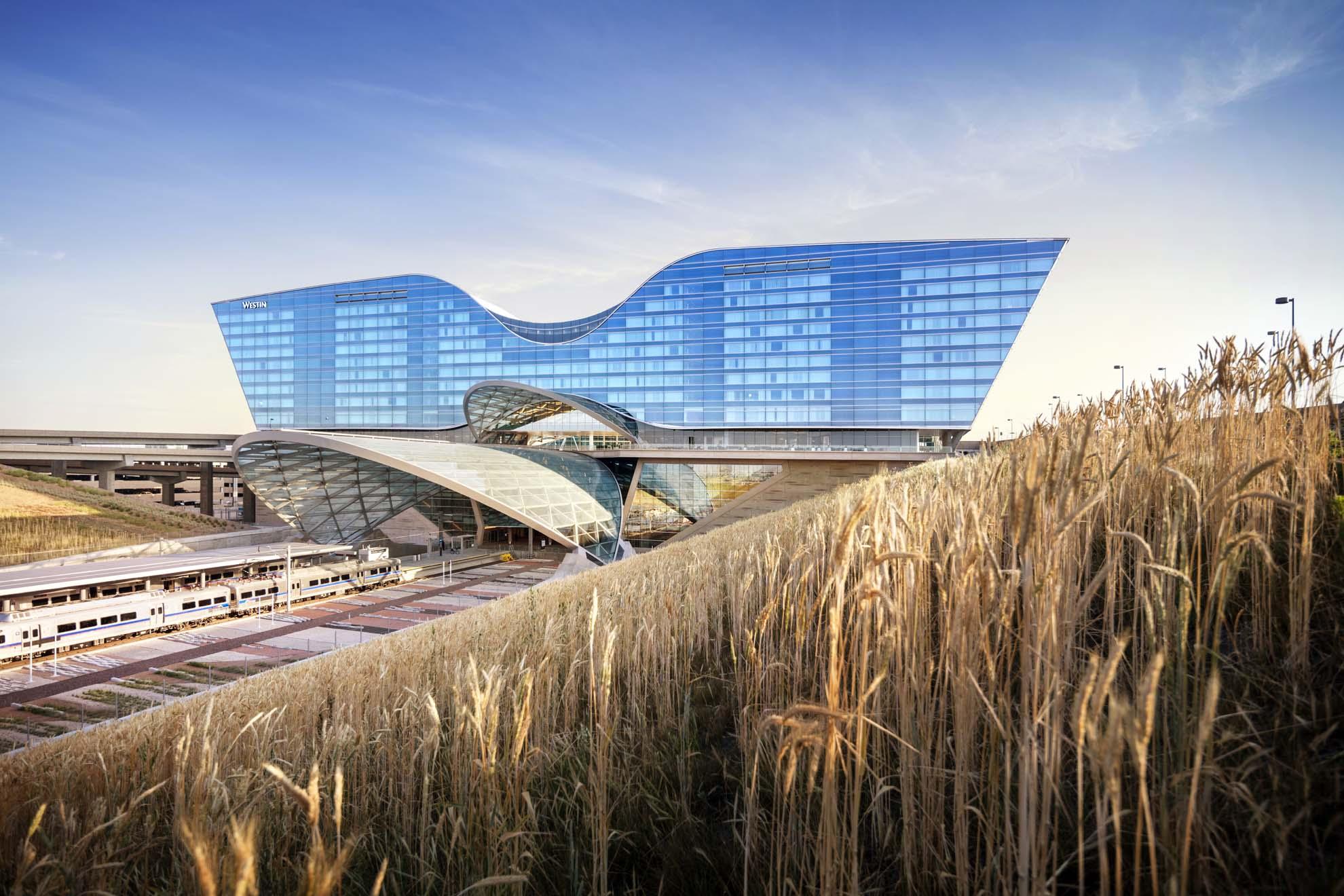 gensler architect magazine