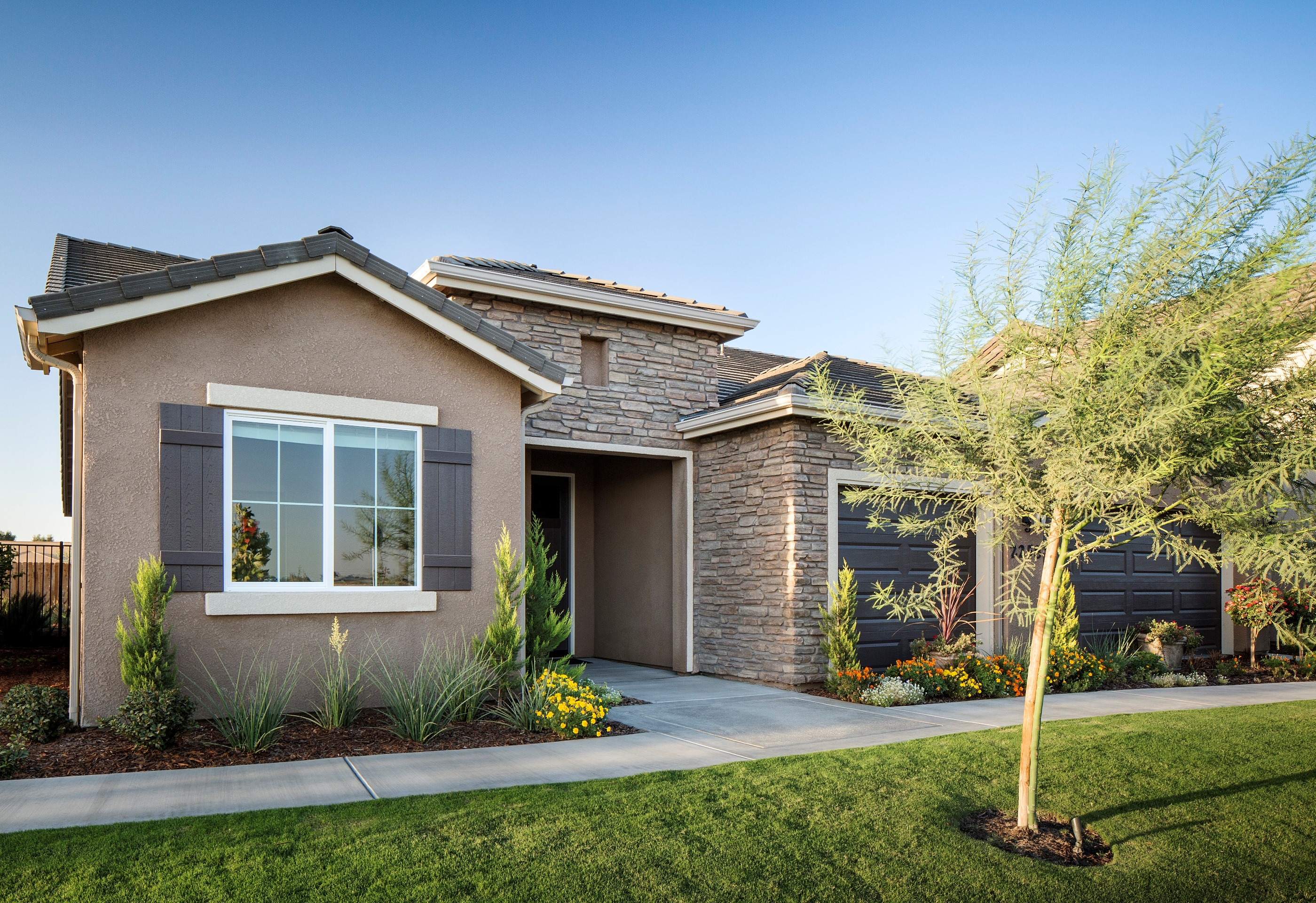 Sjv homes plans 142 home community builder magazine for Builder magazine house plans