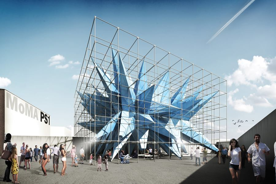 Moma Ps1 Announces Its 2016 Young Architects Program